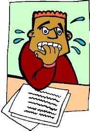 Dissertation report on stress management