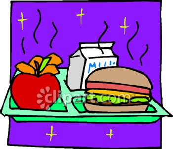 Essay on nasty high school lunches